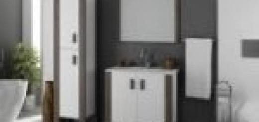 Badezimmermöbel Klassisch offerte corpo med design